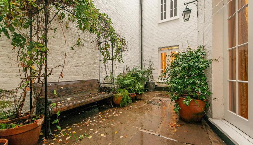 Photo of Gloucester Terrace
