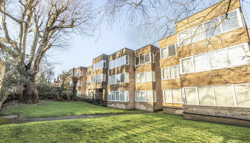 Photo of Beckenham Grove