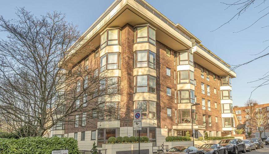 Photo of Queens Terrace
