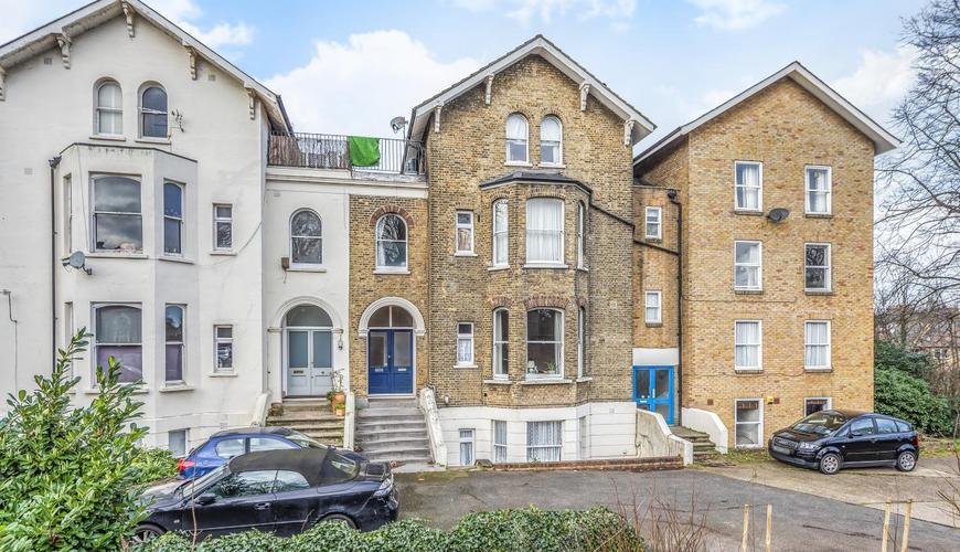 Photo of Wickham Road