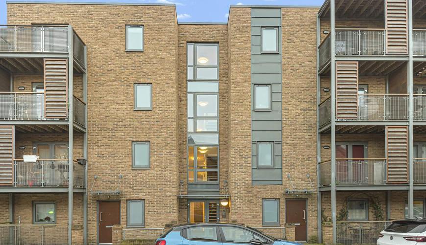 Photo of Bagleys Lane