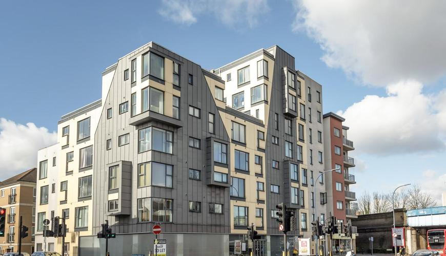 Photo of Lewisham High Street