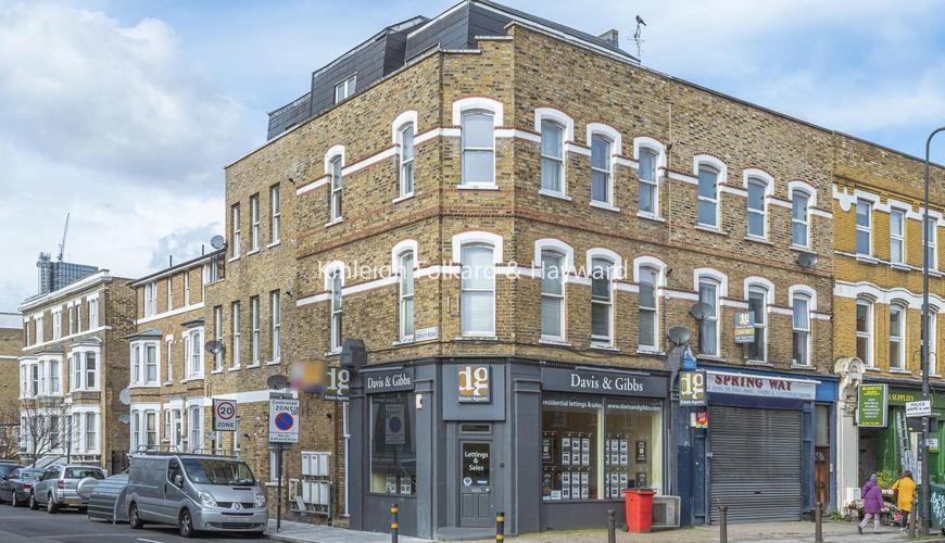 Photo of Brixton Road