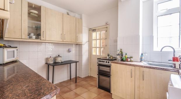 Hammersmith Rd, London W6, UK - Source: Kinleigh Folkard & Hayward (K.F.H)