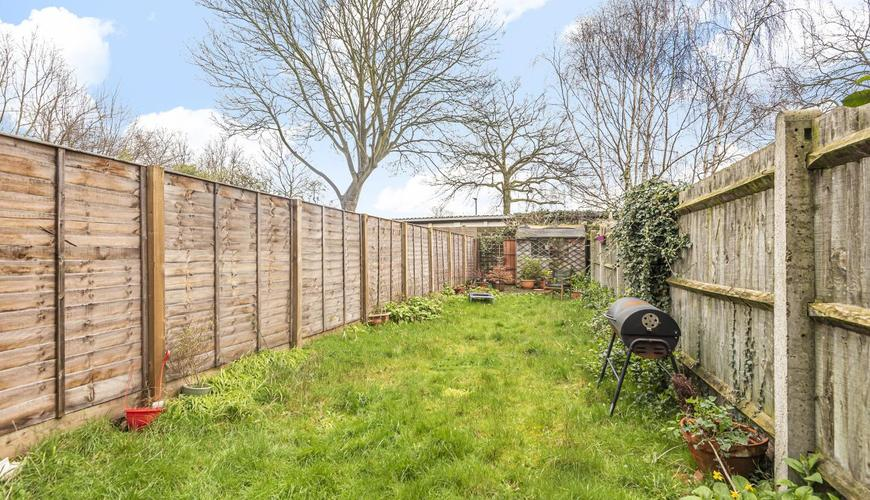 Photo of Peartree Avenue