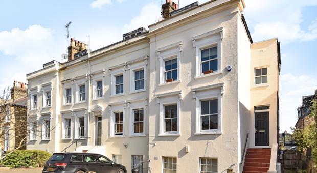 Felsham Rd, London SW15, UK - Source: Kinleigh Folkard & Hayward (K.F.H)