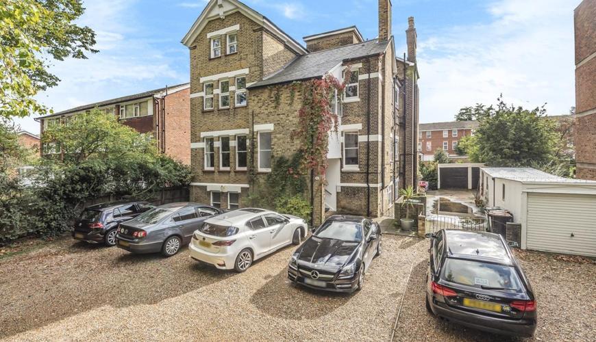 Photo of Brackley Road