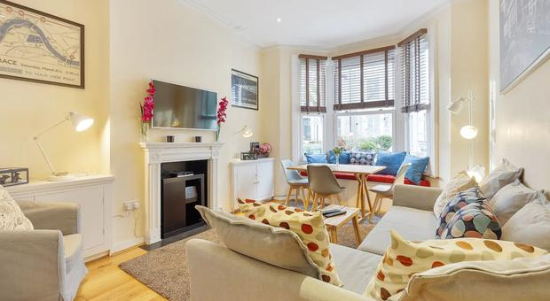 Waldemar Ave, London SW6, UK - Source: Kinleigh Folkard & Hayward (K.F.H)