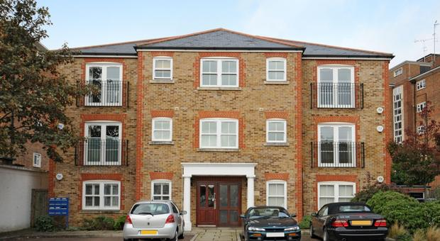 Pentlow St, London SW15, UK - Source: Kinleigh Folkard & Hayward (K.F.H)