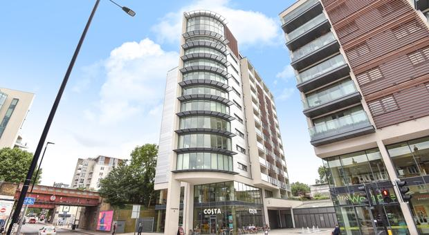 77-83 Upper Richmond Rd, London SW15 2TD, UK - Source: Kinleigh Folkard & Hayward (K.F.H)