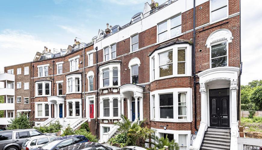Photo of Brixton Hill