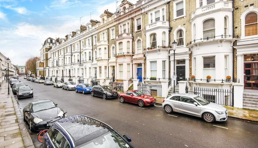 Photo of Westgate Terrace