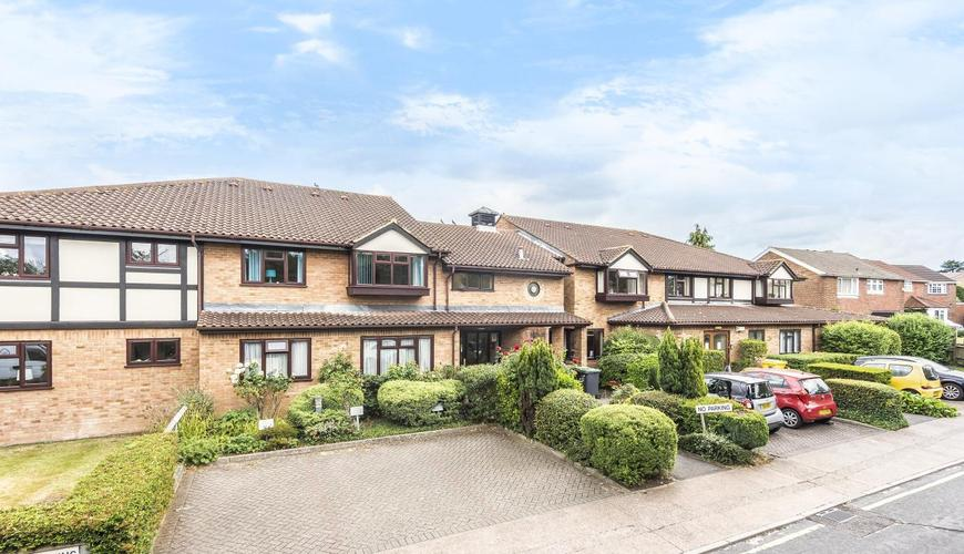 Photo of Forge Close