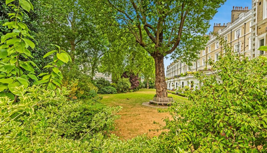 Photo of Onslow Gardens