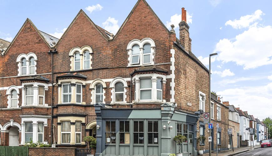Photo of 141 Tooting High Street