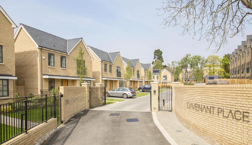 Photo of Lawrie Park Crescent