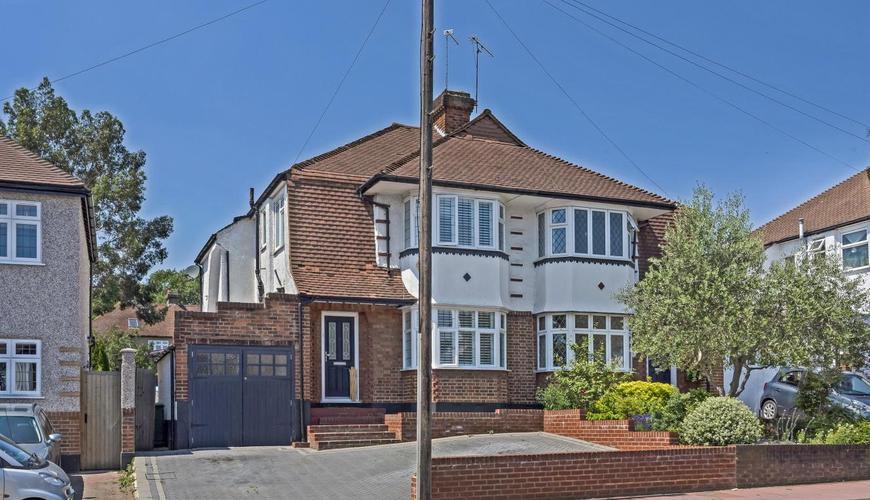 Photo of Pickhurst Lane
