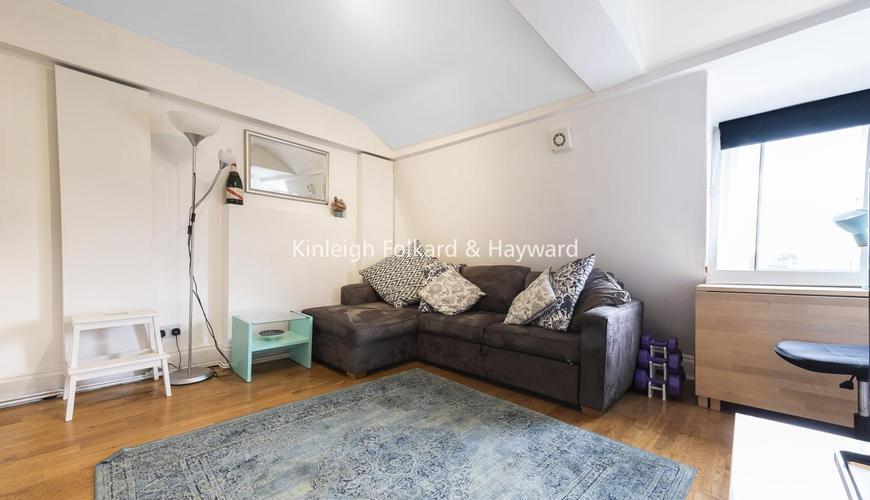 Photo of Kennington Park Road