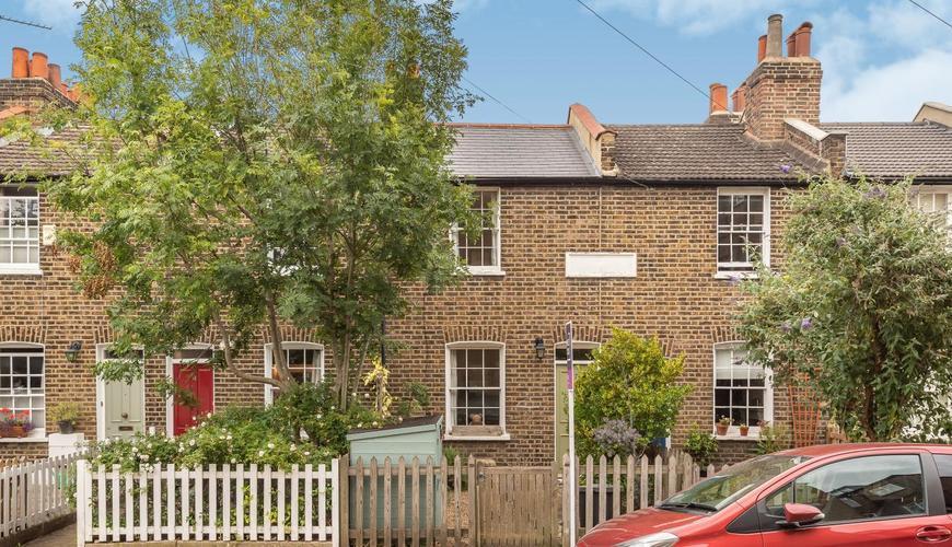 Photo of Oakhill Place