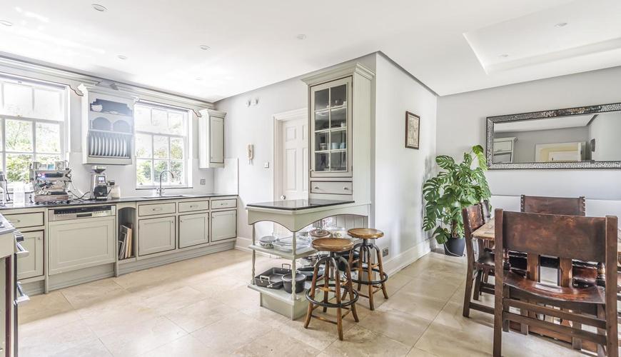 Photo of Hambledon Place
