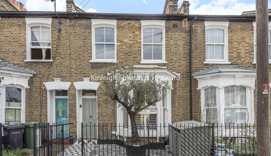 Photo of Brocklehurst Street