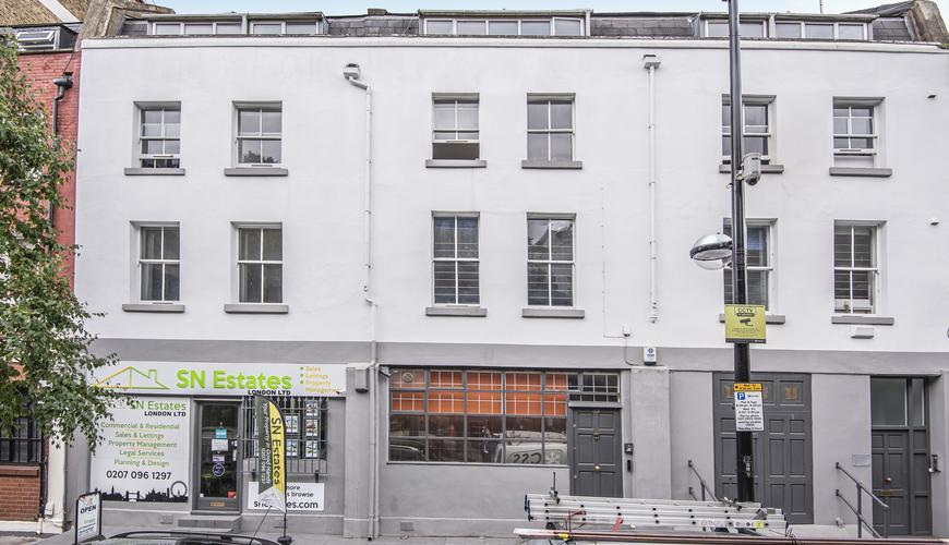 Photo of 49 Chalton Street