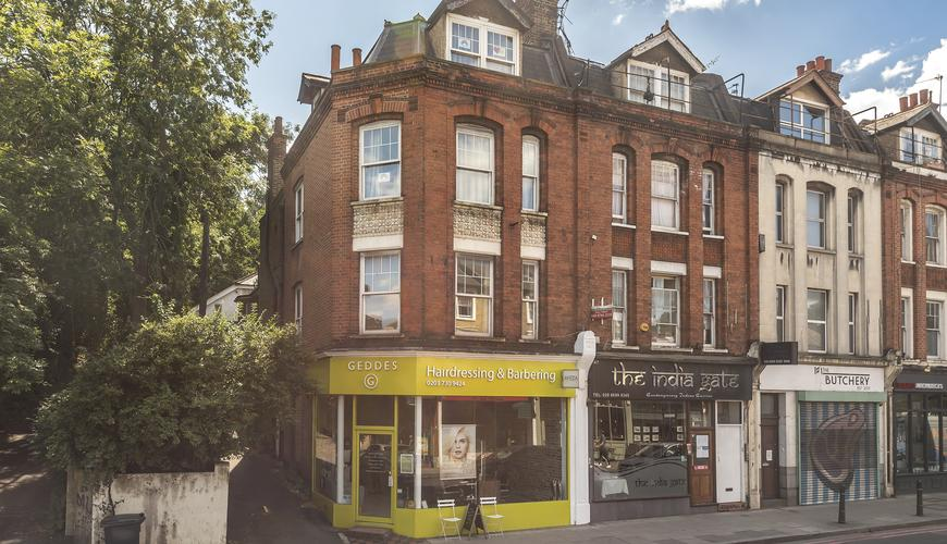 Photo of 45 London Road