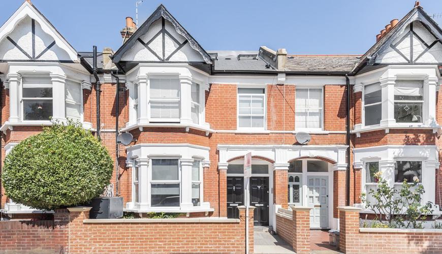 Photo of Ravensbury Road