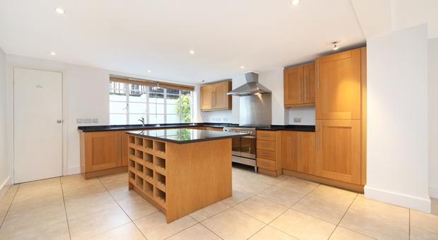 Queensdale Rd, London W11, UK - Source: Kinleigh Folkard & Hayward (K.F.H)