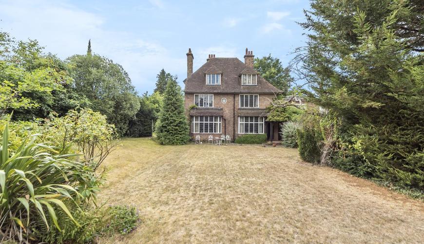 Photo of Heathfield Lane