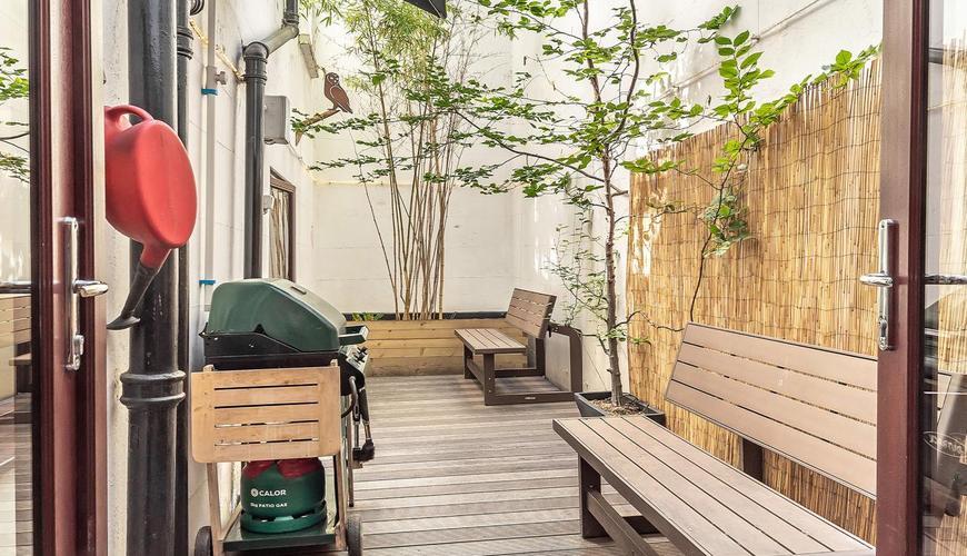 Photo of Devonshire Terrace