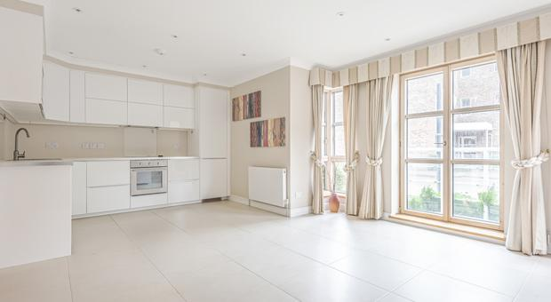 Manbre Rd, London W6, UK - Source: Kinleigh Folkard & Hayward (K.F.H)