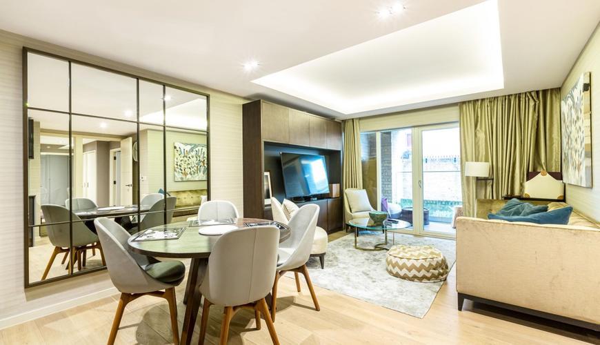 Photo of Landau Apartments