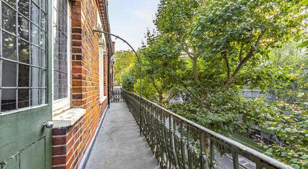 Bridge Ave, London W6, UK - Source: Kinleigh Folkard & Hayward (K.F.H)