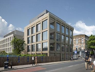 Image of Cornerstone Apartments, Holloway N19