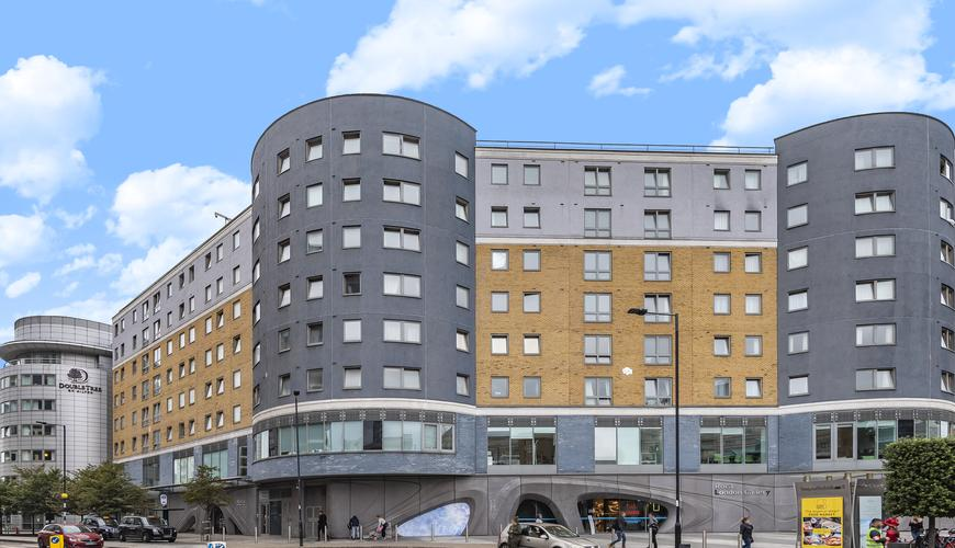 Photo of Suite 16 2 Station Court Imperial Wharf