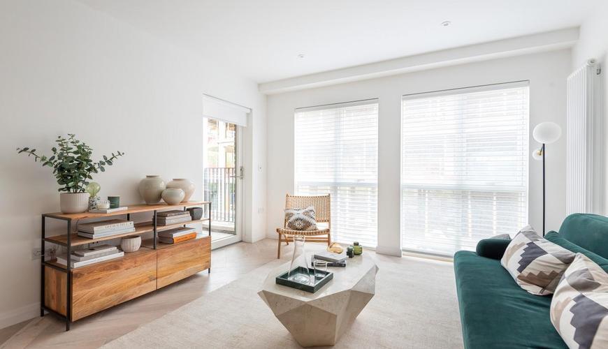 Photo of Ravensbury Terrace