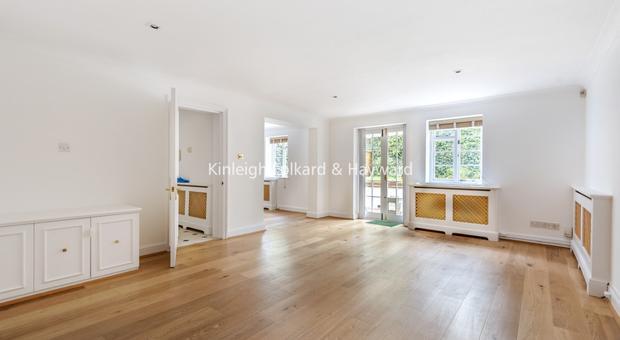 Eton Ave, Belsize Park, London NW3, UK - Source: Kinleigh Folkard & Hayward (K.F.H)