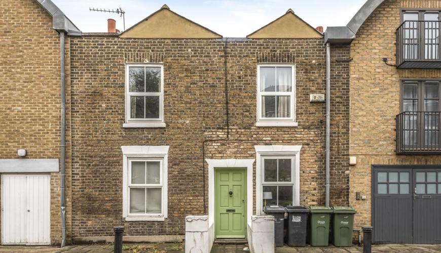 Photo of Fenwick Place