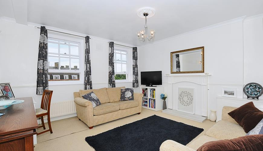 Photo of Vicarage Crescent