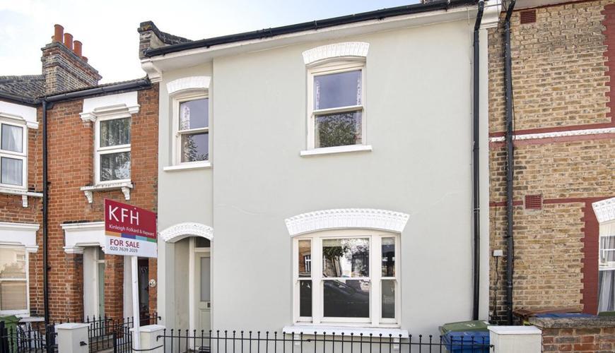 Photo of Cheltenham Road