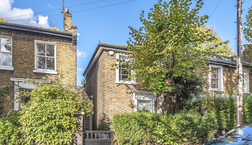 Photo of Chadwick Road