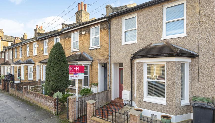 Photo of Summerfield Street