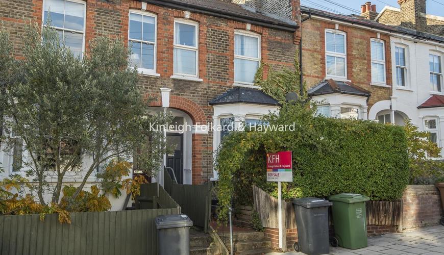 Photo of Blythe Hill Lane