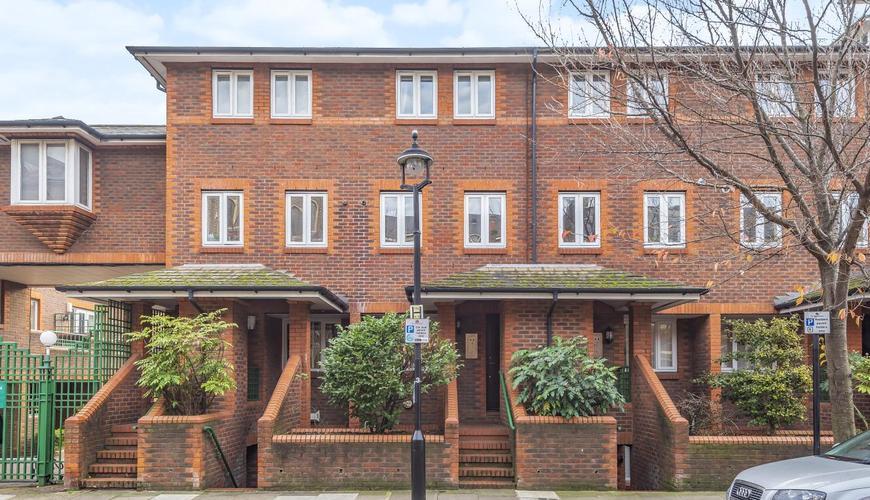 Photo of Broadley Terrace