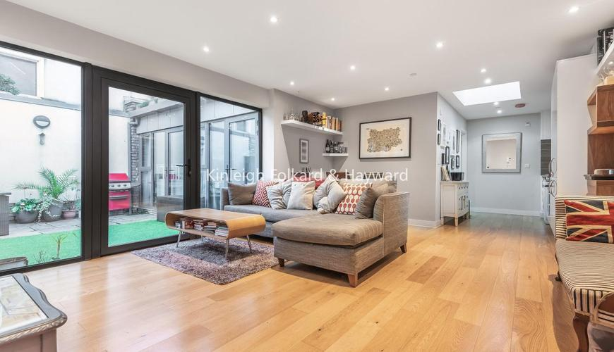 Photo of Lutwyche Mews