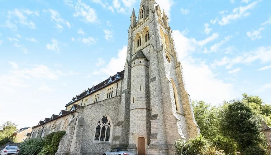 Photo of Church Rise