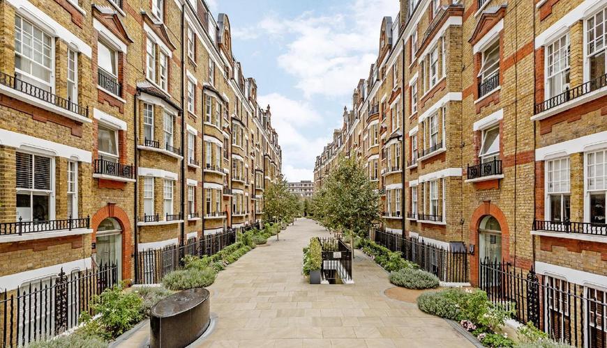 Photo of Walton Street