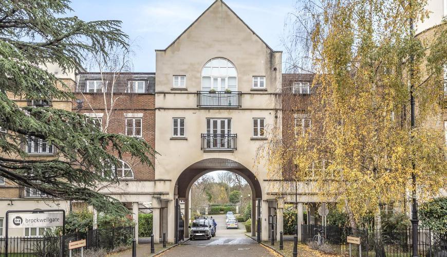 Photo of Bascombe Street