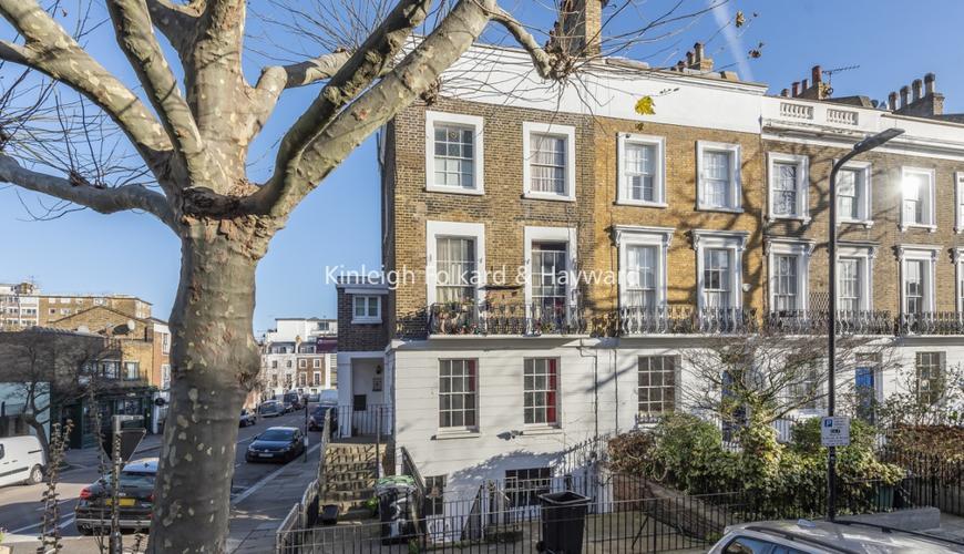 Photo of Mornington Street
